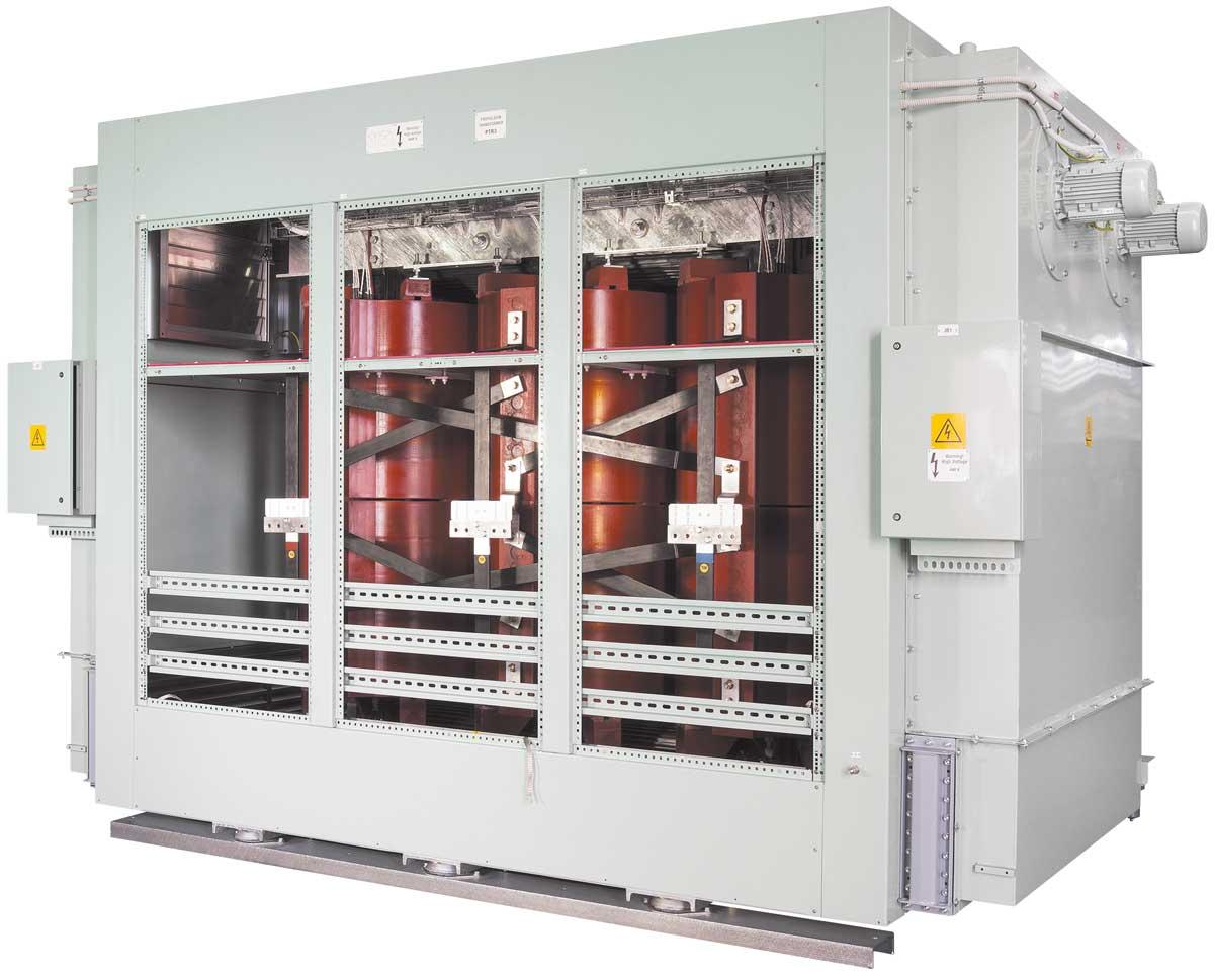 Transformatoren für maritime Anwendungen