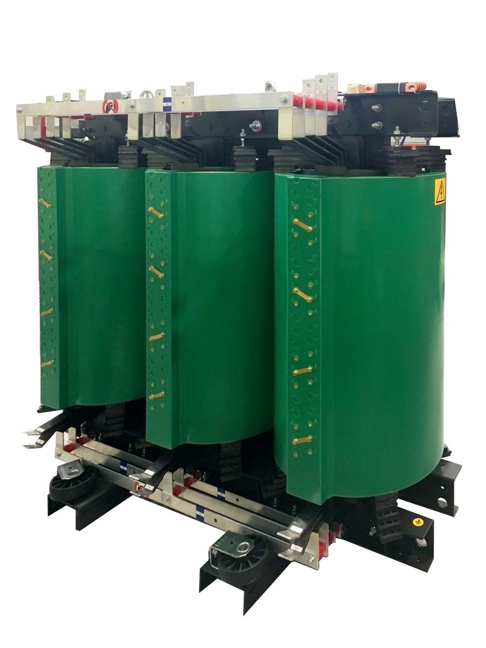 Transformatoren für Schnellladestationen